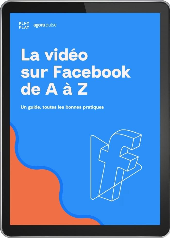 ebook video facebook