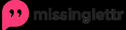 MissingLettr